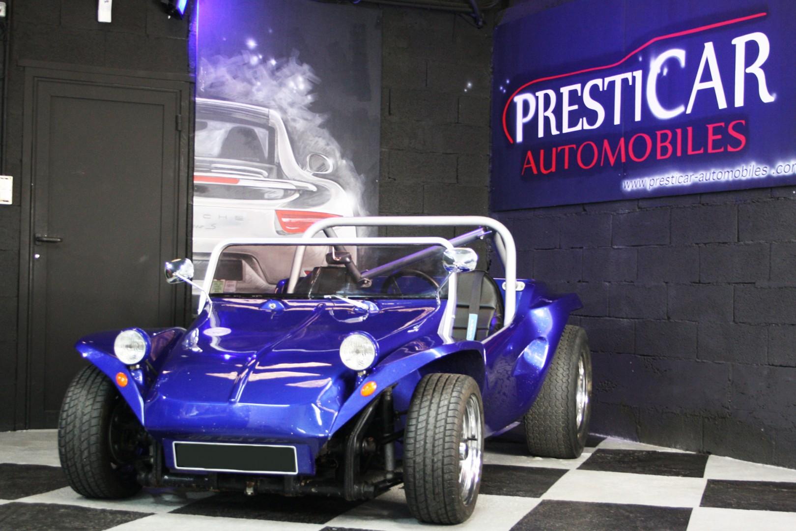 04 Mustang Gt >> VOLKSWAGEN Buggy LM1 1500 | Presticar Automobiles