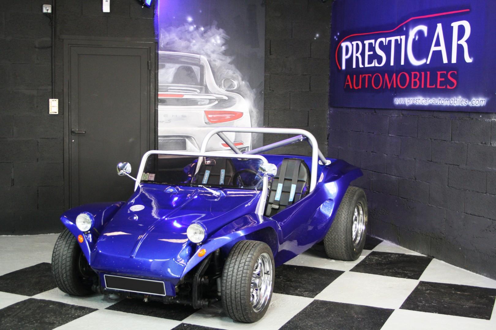 VOLKSWAGEN Buggy LM1 1500 - Presticar Automobiles
