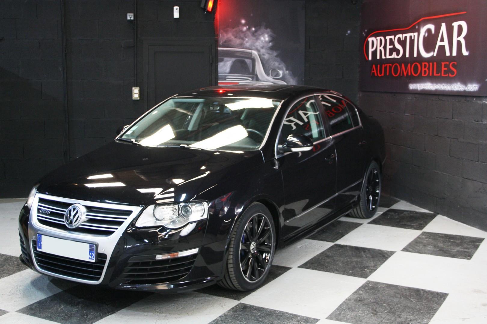 volkswagen passat 3 6 v6 fsi r36 presticar automobiles. Black Bedroom Furniture Sets. Home Design Ideas